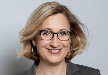 Jacqueline Klaassen
