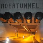 Roertunnel foto
