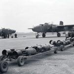 Bommenkaart Explosieven WOII Balance