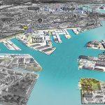 Gebiedsontwikkeling Merwe-Vierhavens