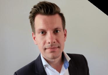 Jelke Blankenstein - Consultant bij Balance