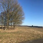 foto omgeving woonwijk vliegbasis Soesterberg