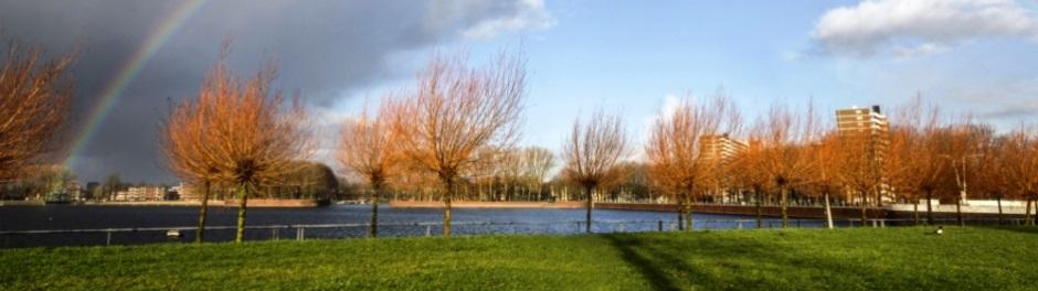 Balance - Sloterplas en Sloterpark